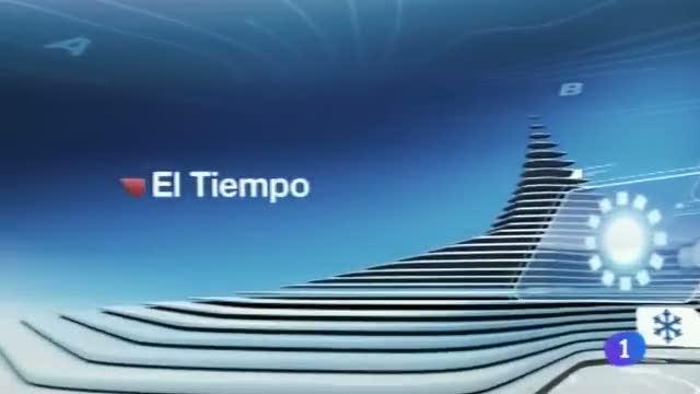 El Tiempo en Castilla-La Mancha - 19/10/16