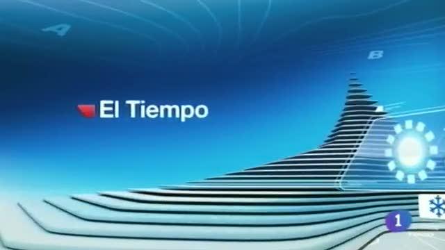 El Tiempo en Castilla-La Mancha - 20/11/14