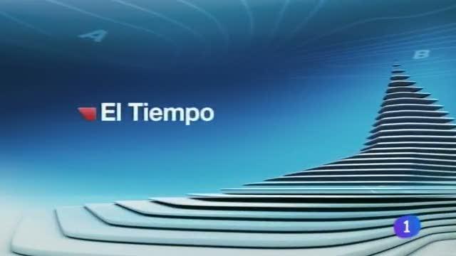 Ir al VideoEl Tiempo en Castilla-La Mancha - 21/03/17