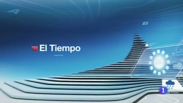El Tiempo en Castilla-La Mancha - 21/09/17
