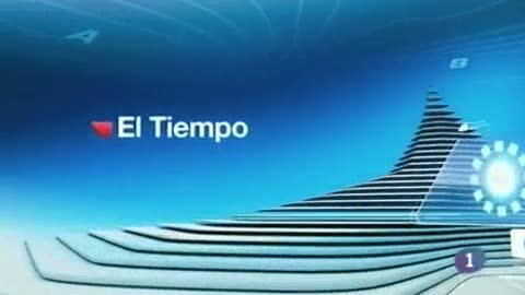 El tiempo en Castilla-La Mancha - 21/11/14