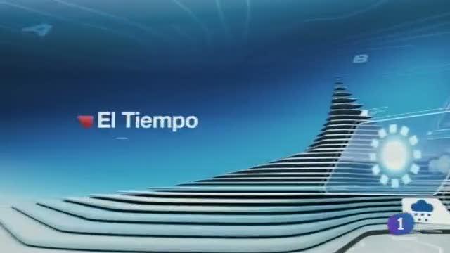 El Tiempo en Castilla-La Mancha - 22/06/16