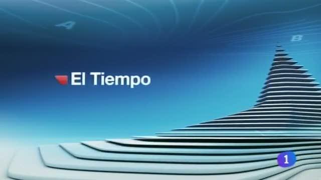 Ir al VideoEl Tiempo en Castilla-La Mancha - 26/08/16