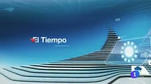 El Tiempo en Castilla-La Mancha - 26/10/16