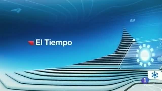 E Tiempo en Castilla-La Mancha - 27/11/14