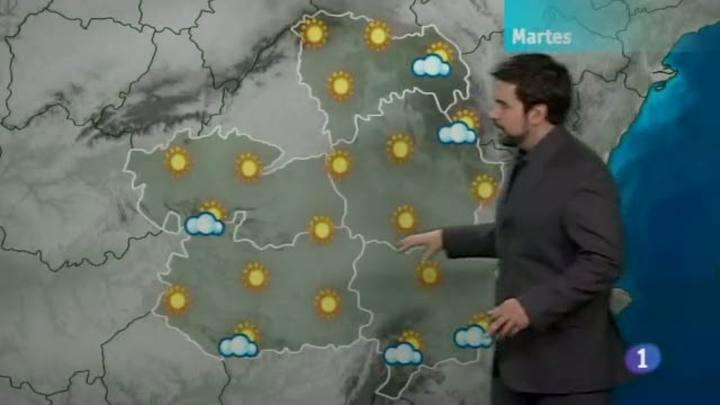 El tiempo en Castilla La Mancha (28/02/2012)