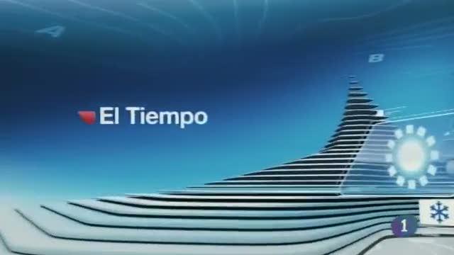 El Tiempo en Castilla-La Mancha - 28/06/16