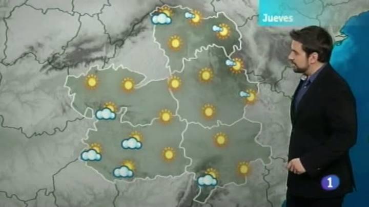 El tiempo en Castilla La Mancha (29/02/2012)
