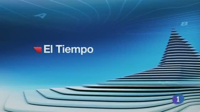 Ir al VideoEl Tiempo en Castilla-La Mancha - 29/06/16