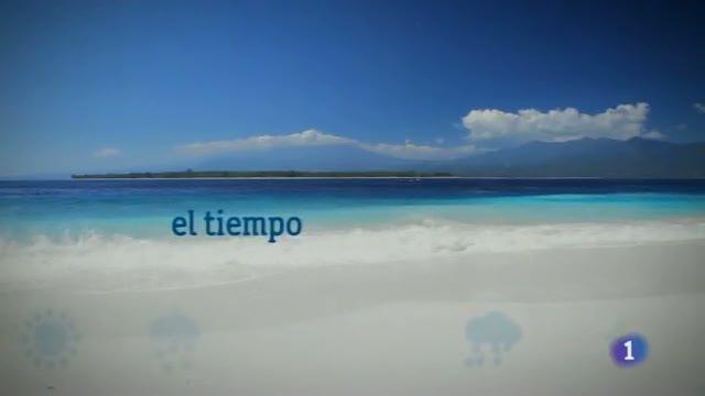 El tiempo en Castilla La Mancha (30/07/2012)