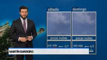 Ir al VideoEl tiempo en Ceuta - 06/03/15