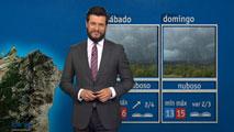 Ir al VideoEl tiempo en Ceuta - 20/03/15