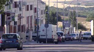 El tiempo en la Comunidad de Madrid - 11/07/12