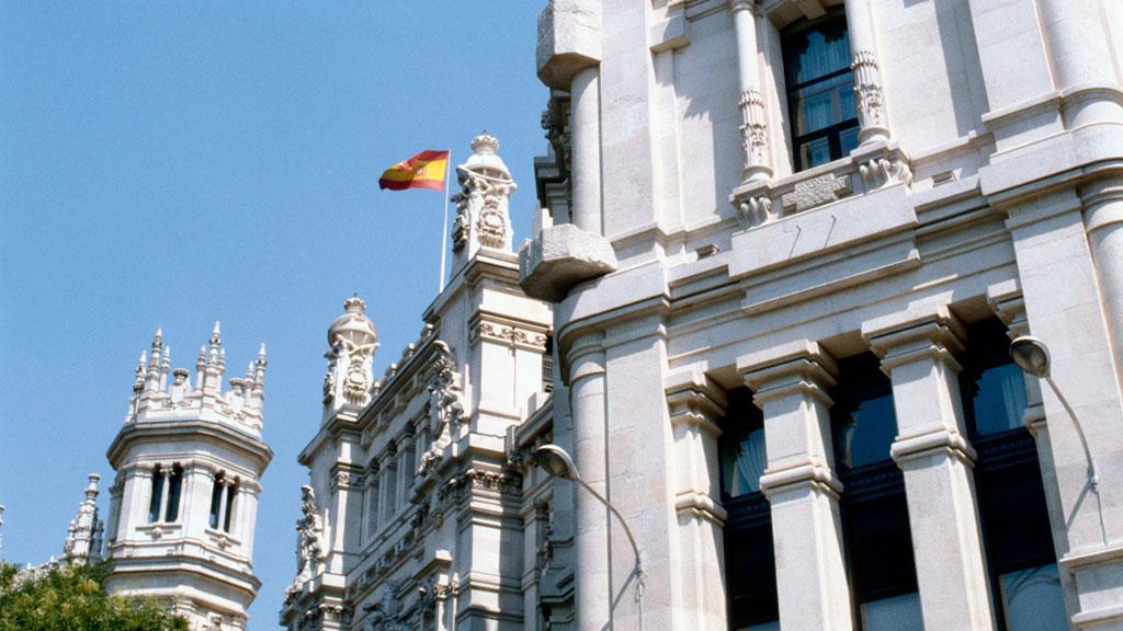 El Tiempo en la Comunidad de Madrid - 13/10/17