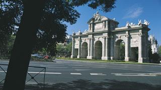 El Tiempo en la Comunidad de Madrid - 16/06/17