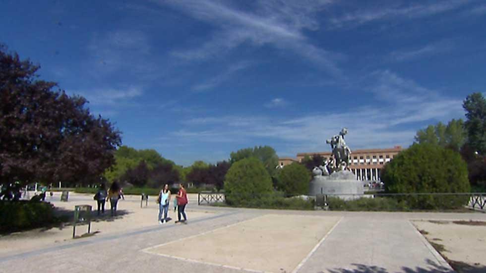 El Tiempo en la Comunidad de Madrid - 20/06/16