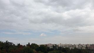 El Tiempo en la Comunidad de Madrid - 20/10/16