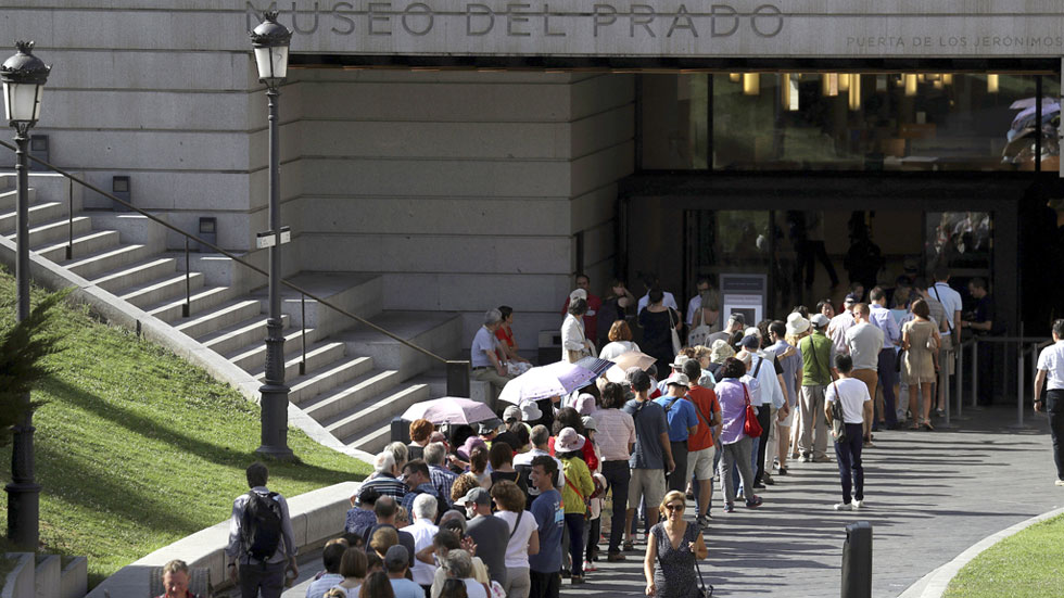 El Tiempo en la Comunidad de Madrid - 22/06/17