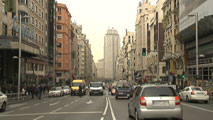 Ir al VideoEl Tiempo en la Comunidad de Madrid - 25/04/17