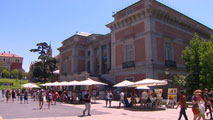 Ir al VideoEl Tiempo en la Comunidad de Madrid - 27/09/16