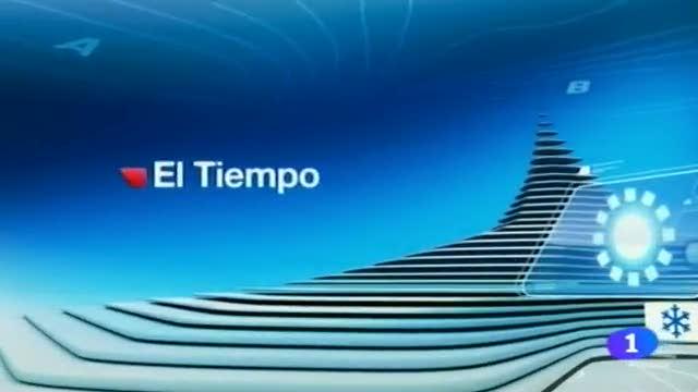 El Tiempo en la Comunidad de Navarra - 16/06/2016