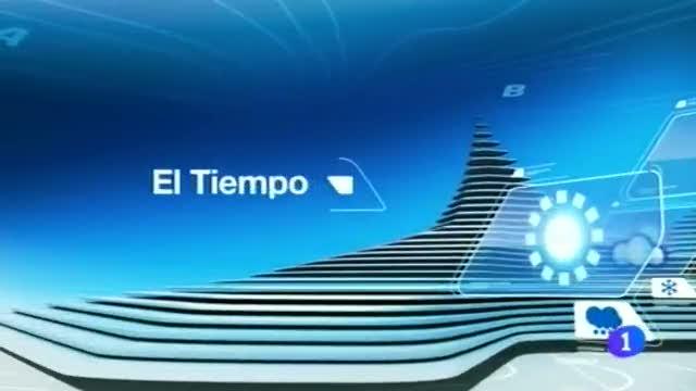 El Tiempo en la Comunidad de Navarra - 21/11/2014