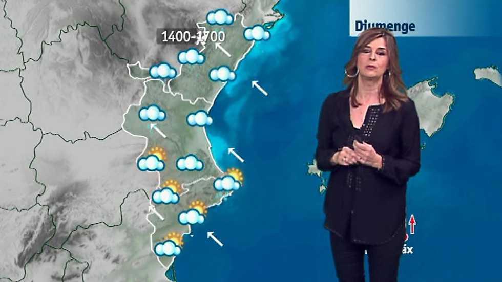 El tiempo en la comunidad valenciana 10 02 17 - El tiempo en l arboc ...