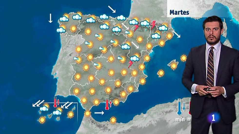 El tiempo en la comunidad valenciana 11 07 16 l - El tiempo en l arboc ...