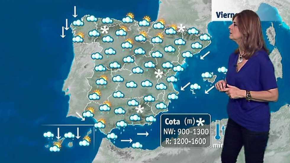 El tiempo en la comunidad valenciana 15 12 16 l - El tiempo en l olleria ...