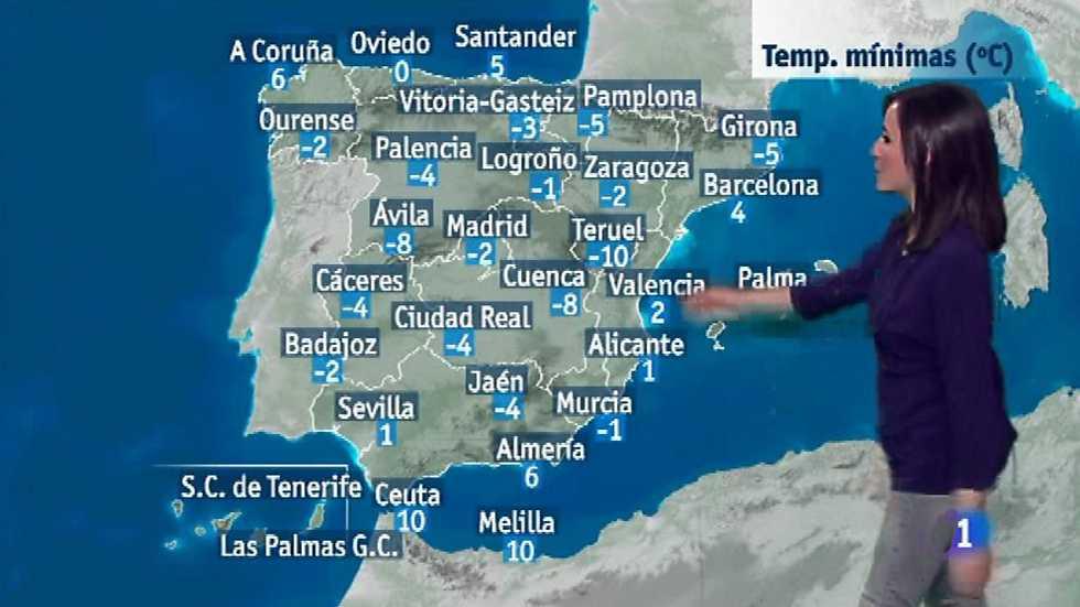 El tiempo en la comunidad valenciana 18 01 17 l - El tiempo en l arboc ...