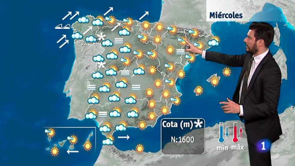 El tiempo en la comunidad valenciana 29 12 15 - El tiempo en l olleria ...