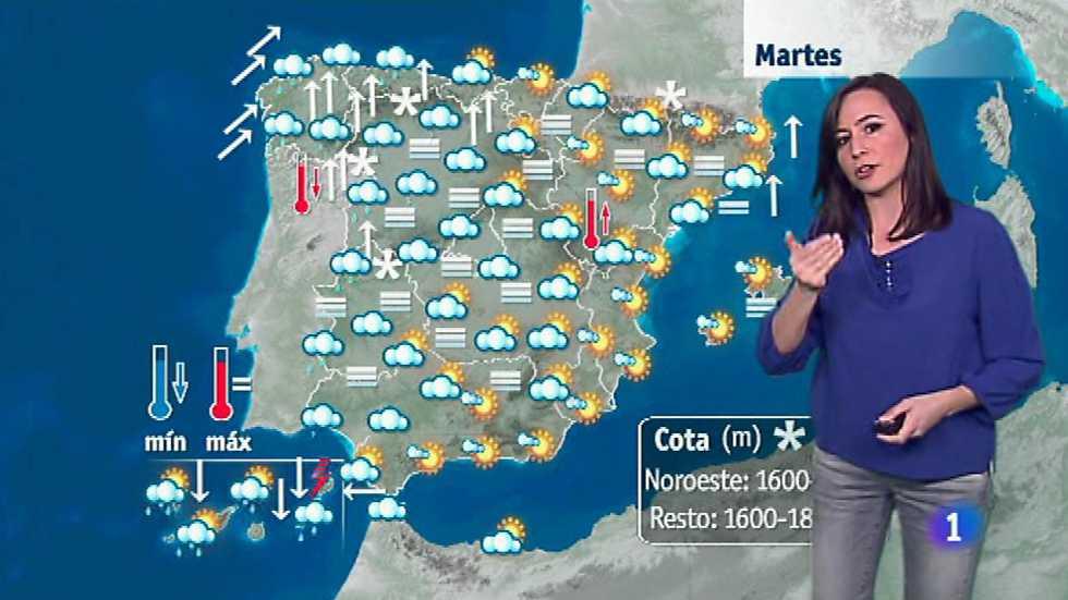 El tiempo en la comunidad valenciana 30 01 17 l - El tiempo en l arboc ...