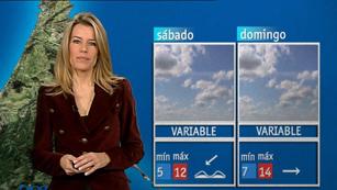 El tiempo en Melilla  - 03/02/12