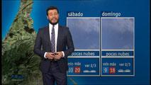 Ir al VideoEl tiempo en Melilla - 13/03/15