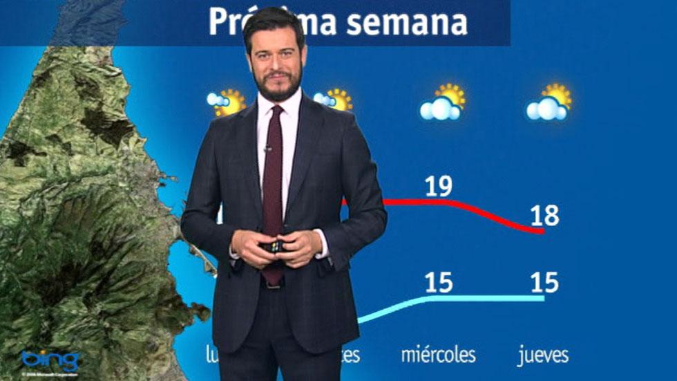 El tiempo en Melilla - 14/11/14