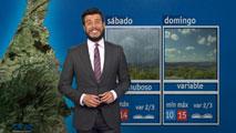 Ir al VideoEl tiempo en Melilla - 20/03/15