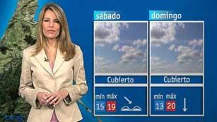 El tiempo en Melilla - 27/04/12