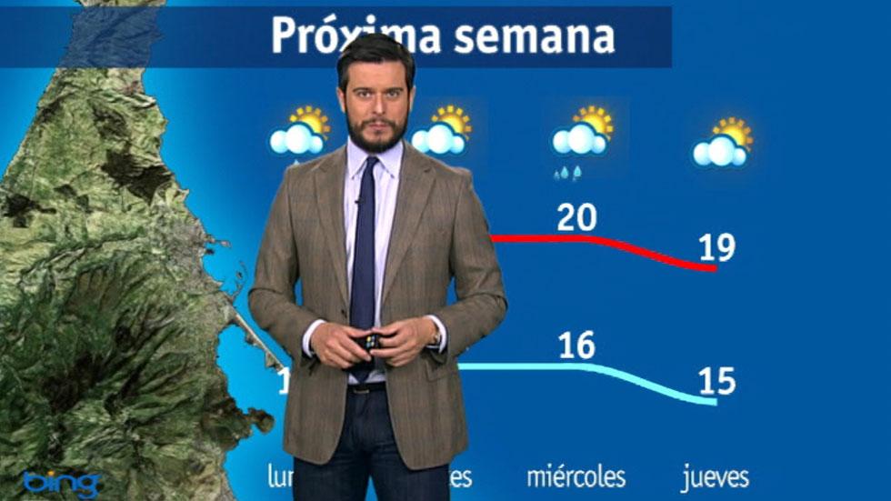 El tiempo en Melilla - 28/11/14