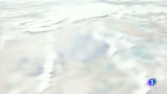 El tiempo en el País Vasco - 17/11/14