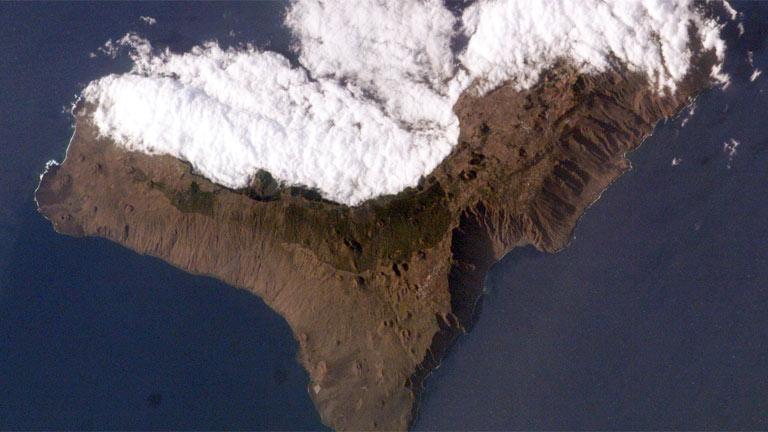 La tierra sigue temblando en El Hierro tres años después de la última erupción