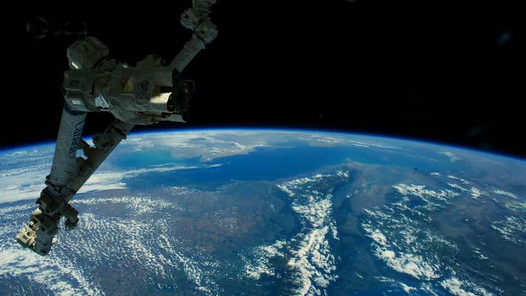 La Tierra, en ultra-alta definición desde la Estación Espacial Internacional