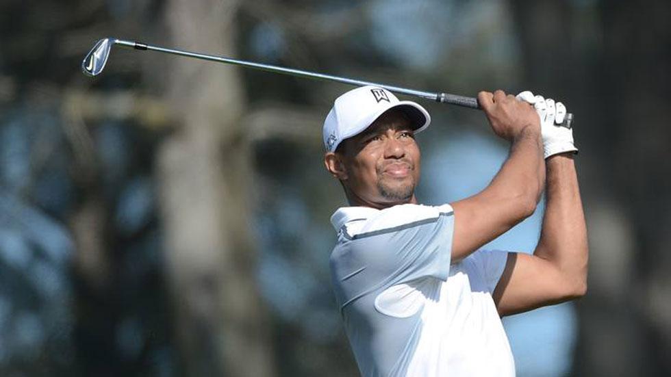"Tiger Woods se retira ""hasta ser competitivo"""