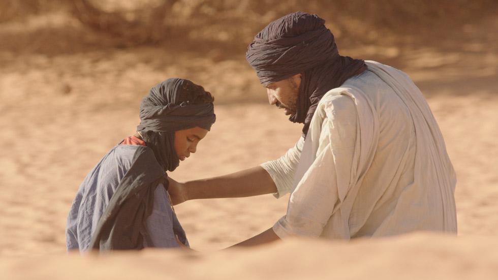 'Timbuktu'