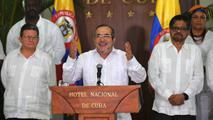 Timochenko declara el alto el fuego definitivo de las FARC