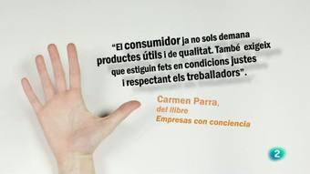 Tinc una idea - TUI - Carmen Parra