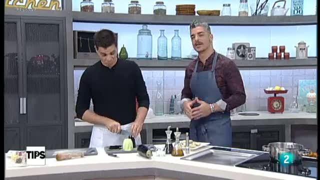 Tips consultorio de cocina con sergio fern ndez tips for La cocina de sergio