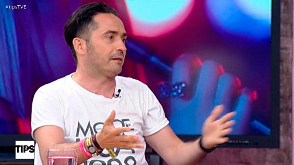 Tips - Entrevista a Carlos Bayona, DJ y productor musical
