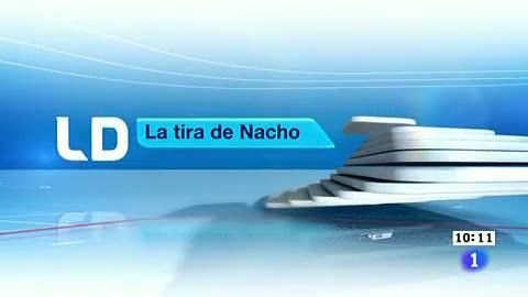 La Tira de Nacho - 15/06/12