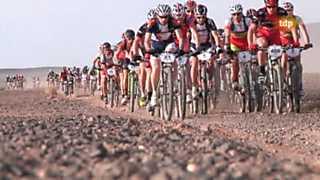 Mountain Bike - Titan Desert - Resumen 3ª etapa