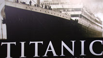 Ir al VideoEl Titanic llega a Madrid en una exposición que presume de ser la más importante hasta el momento